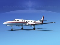 metroliner corporate sa226 swearingen max