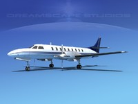 lwo metroliner corporate sa226 swearingen