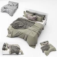 bed 11 3d model