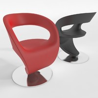 pin chair infinity 3ds