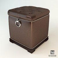 3d eichholtz dean martin cube model