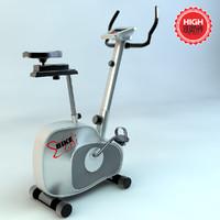maya gym bike