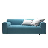 rolf benz sofa 3d model