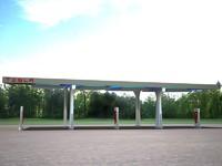 tesla station charging 3d model