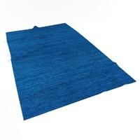 3d handwoven recycled sari silk