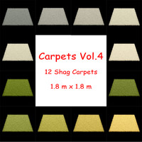 3d carpets vol 4 model