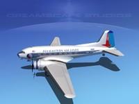 Douglas DC-3 Eastern 2