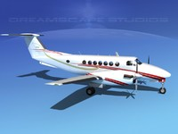 propellers beechcraft super king air lwo