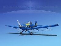 3ds max propellers ipanema