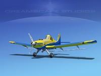 propellers ipanema 3d lwo