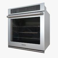 3d max kebs109bsp kitchen