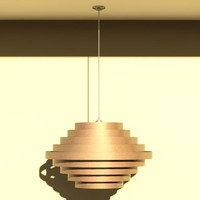 Ceiling.Lamp_Spiral