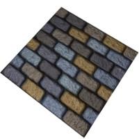 Stones Bricks 1 Texture Tile