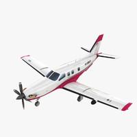 Turbopop Aircraft