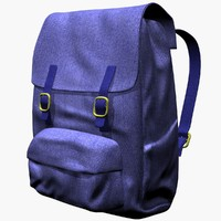 backpack pack 3ds