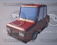 Cartoon car(1)