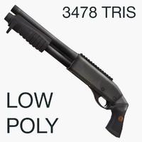 remington 870 mcs max free