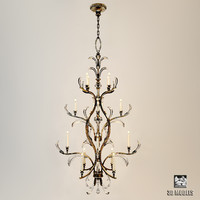 fine lamps art obj
