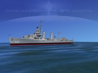 maya anti-aircraft destroyers class gleaves