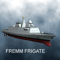 french frigate 2014 fremm max