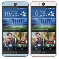 maya htc desire eye color