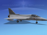 tejas hal fighter 3d 3ds