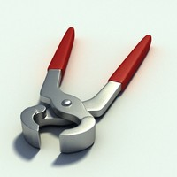 3d obj tools pincer