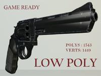 game-ready gun