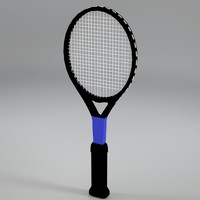 max tennis racket uv-unwrapped