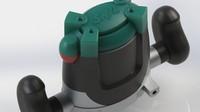 free ige mode fresadora skil 1830 milling