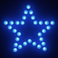 star bulbs 3ds