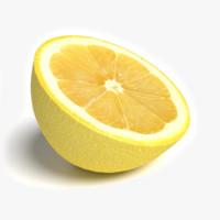 maya lemon half