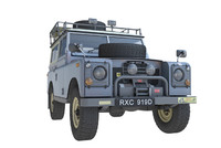 3ds max land rover landrover