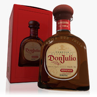 Don Julio Reposado Tequila Set