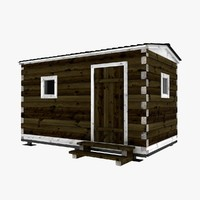 wooden mobile shed s