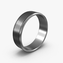 Wedding Ring 3D models