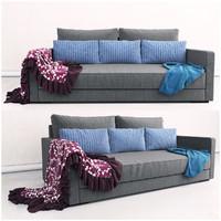 3d sofa chill2
