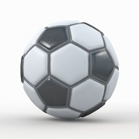 Soccerball fancy
