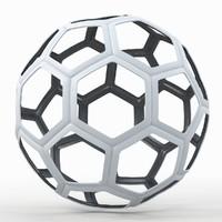 Soccerball wire C