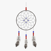 dreamcatcher dream catcher 3ds