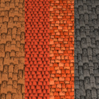 Roofs Pack Textures Tile