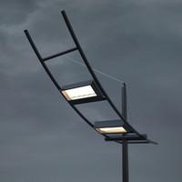 max street light