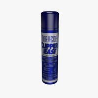 3ds max spray aluminium blue