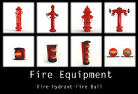 max hydrant ball