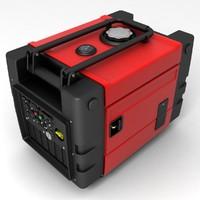 Portable Generator V1