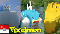 free c4d mode pack pixelmon mod