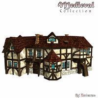 3ds max medieval ready rts