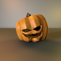 Jack-O-Lantern (10-27-2014)