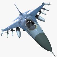 ma f-16 fighter