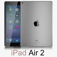 maya apple ipad air 2